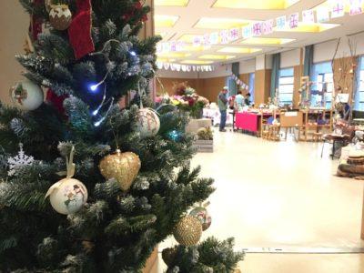 11月22日~24日 原村でお洒落な英国風クリスマスを楽しみませんか