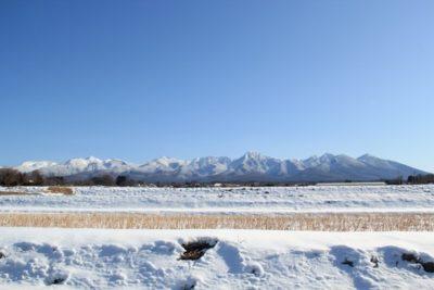 冬の原村を体感する移住見学会