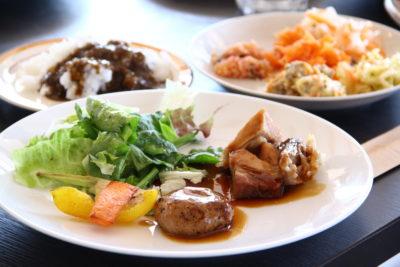 八ヶ岳自然文化園のレストランがリニューアル