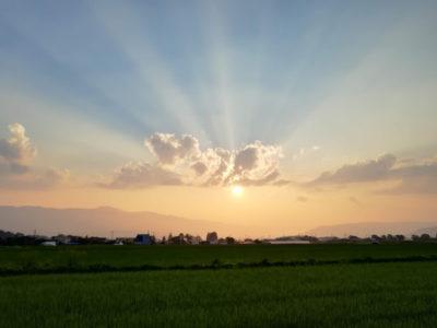 8月31日(金)15時マデ!!「日本で最も美しい村」フォトコンテスト募集中!