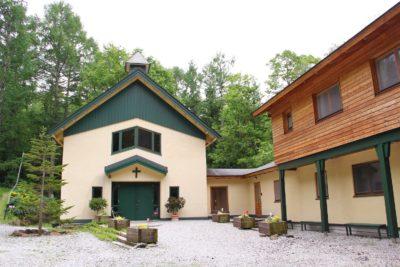9月15日・17日キリスト教会で講演会などが開催されます